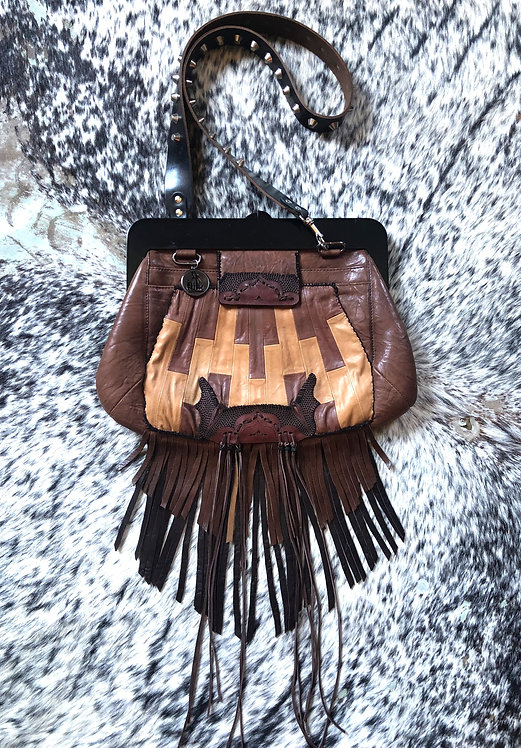 Customized Lanvin Paris Handbag