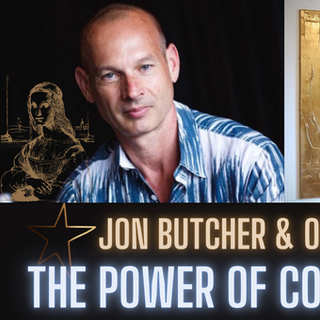 Interview with Jon Butcher