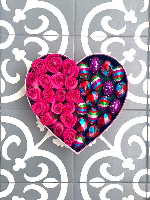 Caja Dulce Corazón