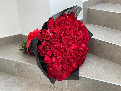 Ramo Floral 200 rosas