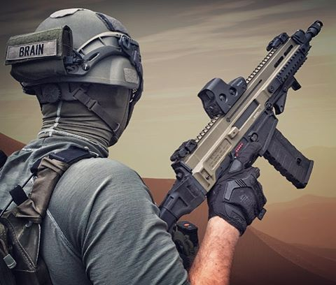 From the box to the field, my take on the hot new _actionsportgames CZ 805 Bren check the video out