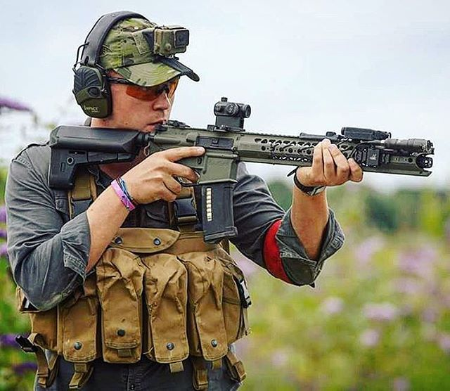 _chapter11airsoft looking operator sporting the BrainExploderCreations