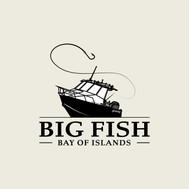 Big Fish Bay of Islands