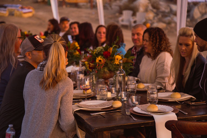 Gracegiving Table