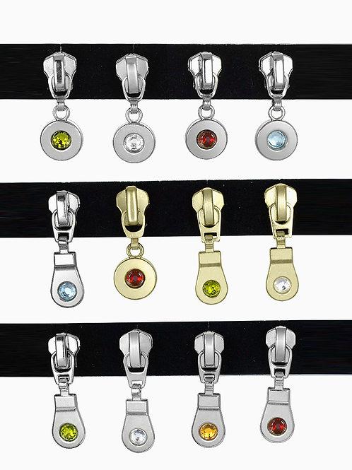 Ziplings© Earrings