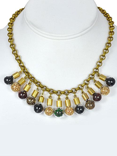 Beadlings© Necklaces - Gemtones