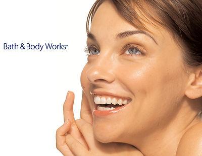 bath & body works campaign