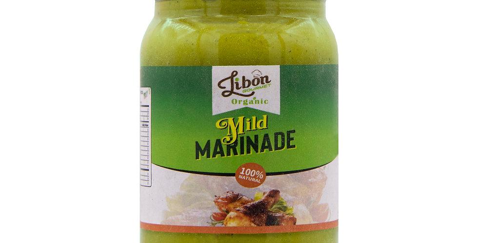 Mild Marinade