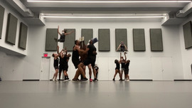 gotham cheer full stunt routine .mov