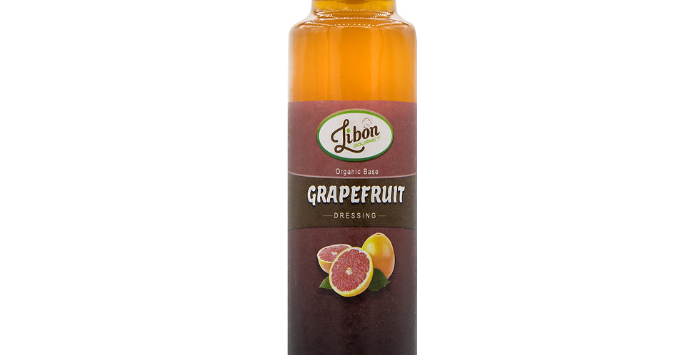 Grapefruit Dressing