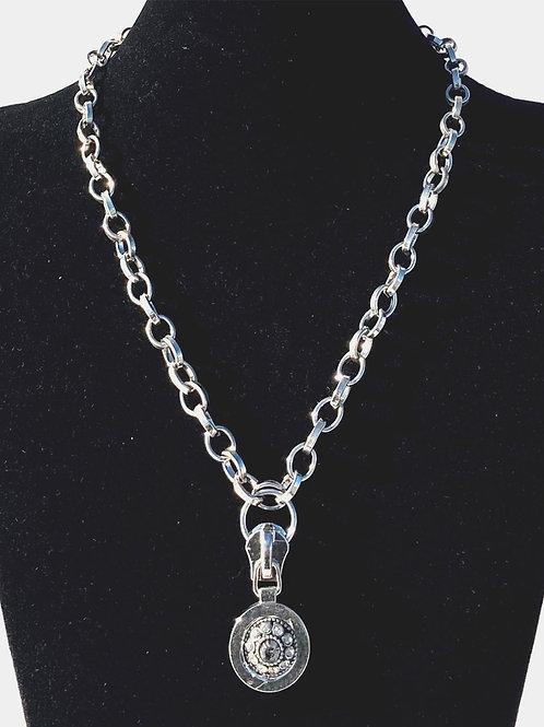 Medallion Zip