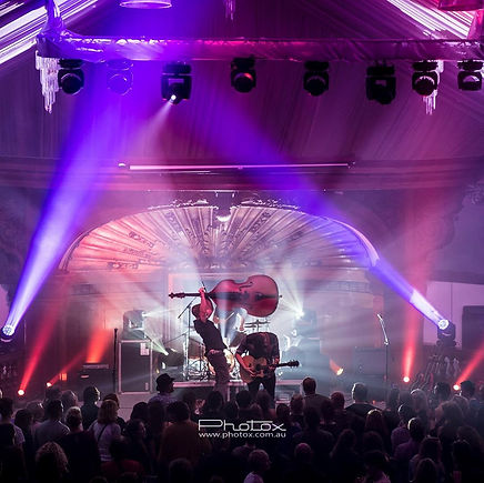 Live music 19-twenty
