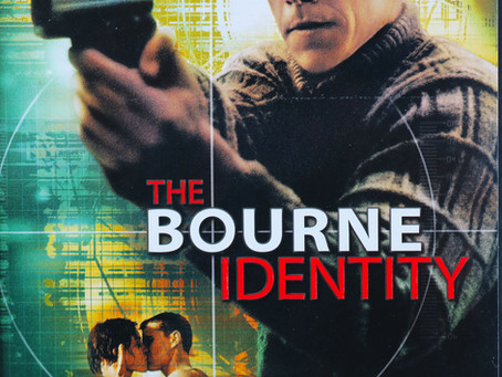 Why Do We Want to Be Jason Bourne?