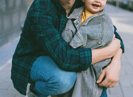 How to Be a Good Dad? The 5 Best Different Ways to Love Your Kids