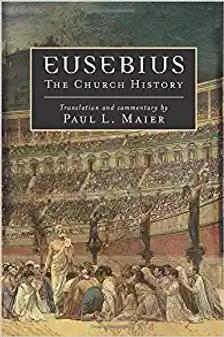 Eusebius The Church History.webp