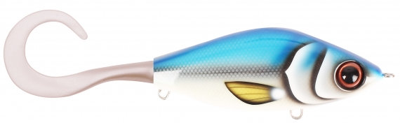 Strike Pro Guppie Junior Blue Heaven-Pearl White