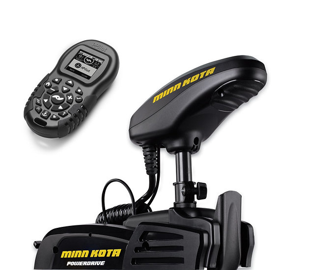 Minn Kota Powerdrive 55 BT IP