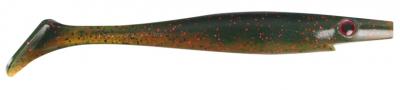 Pig Shad JR 20cm - Chartreuse Mullet