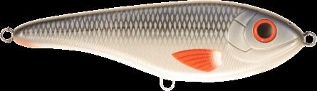 Buster Jerk White Fish Shallow