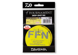 Daiwa Tournament Drop-Shot Rig FFN
