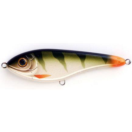 Buster Jerk Natural Perch Sinking