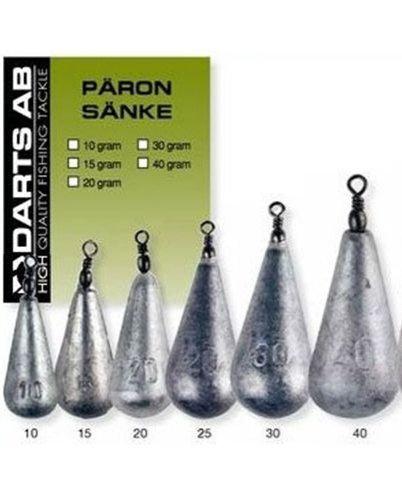 Darts Pear Sinker