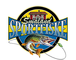 Småland Sportfiske, Cottages, Fishingguiding, Fishingboats
