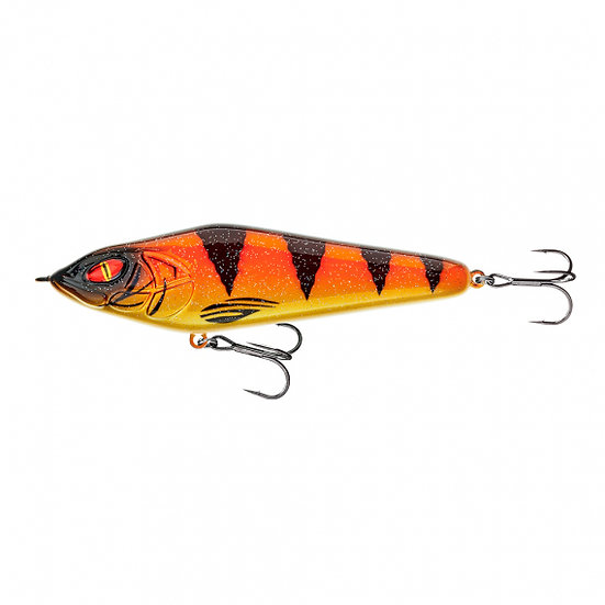 Daiwa Lazy Jerk 155SS Magic Orange - Specialcolour