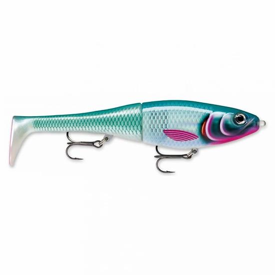 Rapala X-Rap Peto 14cm, 39g - Whitefish