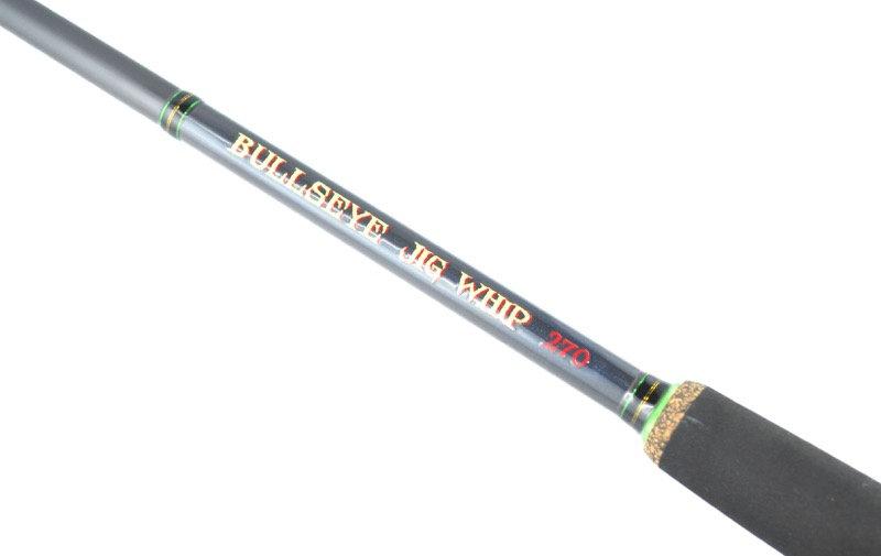 Bullseye Jig Whip 8,9 feet (2,70m)