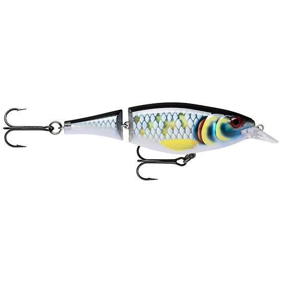 Rapala X-Rap Jointed 13cm, 46g - Scaled Baitfish