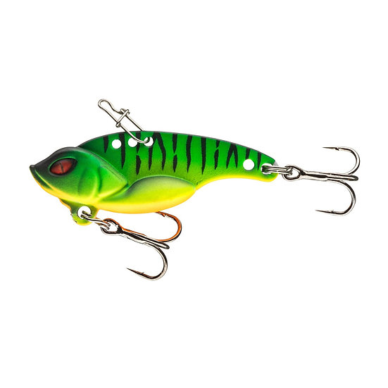 Daiwa Metal Vib - Fire Tiger