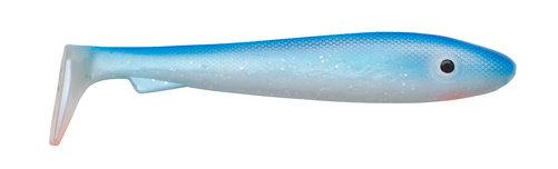 McRubber 21 cm Blue Pearl