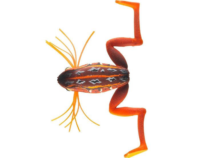 Daiwa Micro Frog 35DF Mad Brown