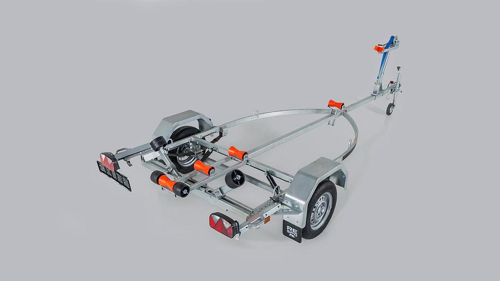 Boattrailer 750V 501 T199