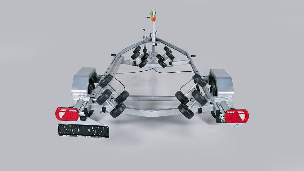 Boattrailer 1000V 571 L209 Multi