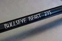 Bullseye Beast