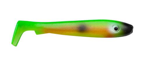 McRubber Bass 8 cm Parrot