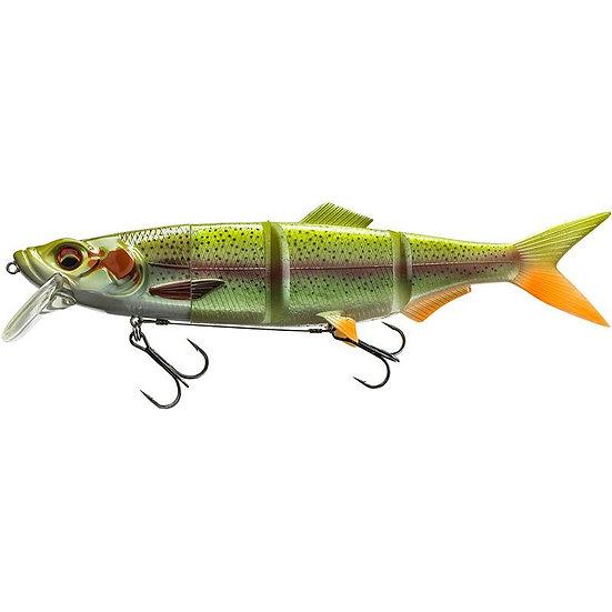 Daiwa Hybrid Swimbait 250 Rainbow Trout