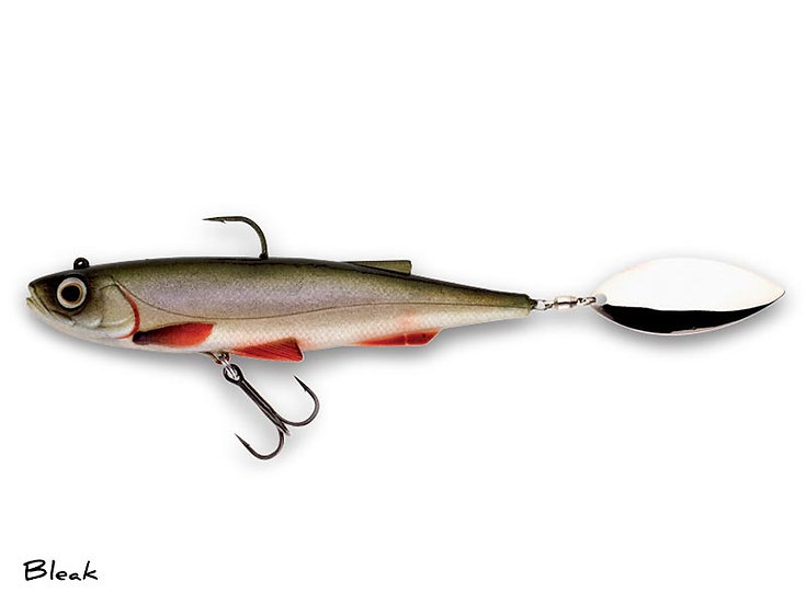 Daiwa Spintail Shad 12,5cm Bleak