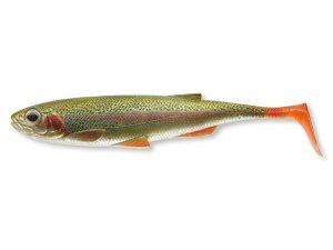 Daiwa Duckfin Liveshad 20cm Rainbow Trout