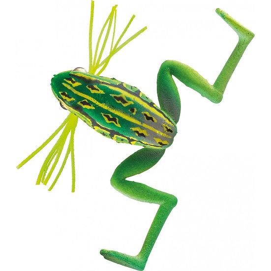 Daiwa Micro Frog 35DF Green Toad