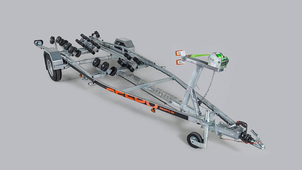 Boattrailer 1800V 661 T209 Multi