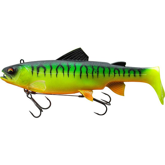 Daiwa Live Trout Swimbait DF 25cm Fire Tiger
