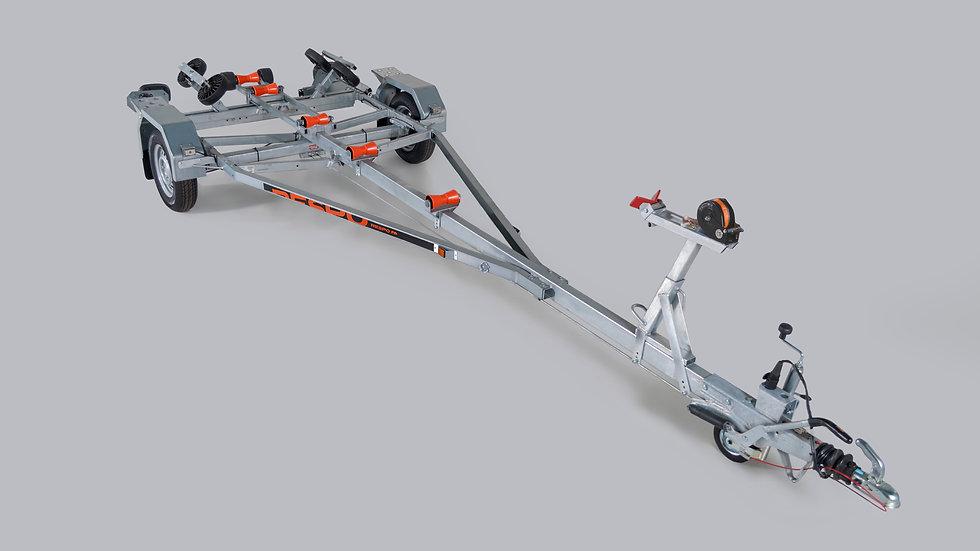 Boattrailer 1000V 571 T209