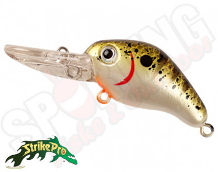 Strike Pro Trigger Natural Perch