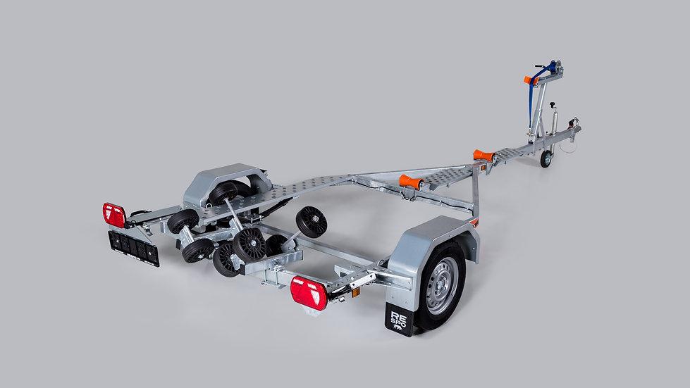 Boattrailer 750V 571 L209 Multi