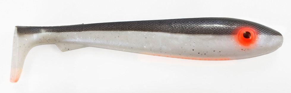 Big McRubber 25 cm UV Hechtangst