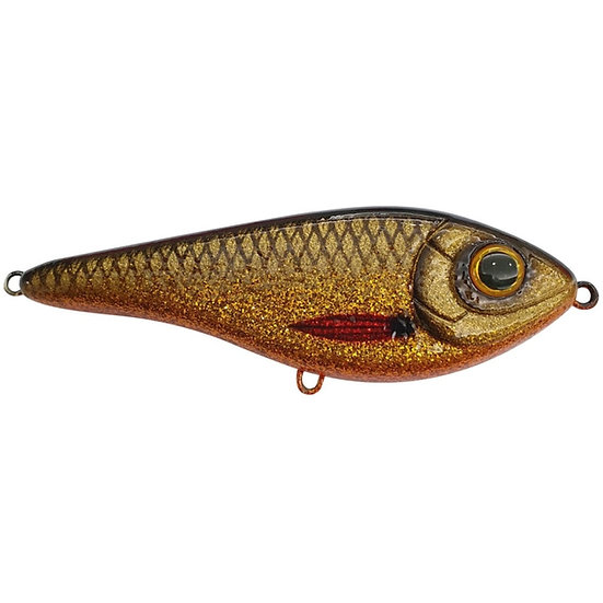 Buster Jerk - Golden Roach - Shallow