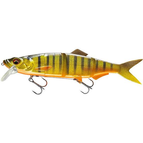 Daiwa Hybrid Swimbait 250 Golden Shiner
